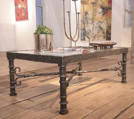 Custom Made Gruen Gallery Chicago Table
