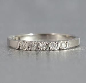 custom wedding rings design your own wedding bands custommadecom - Wedding Rings Bands