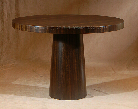 Custom Made Kinoko Dining Table