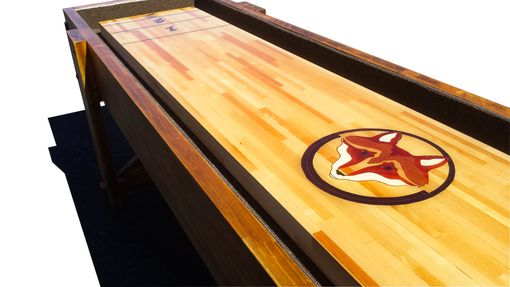 Custom Made The Wichita Shuffleboard
