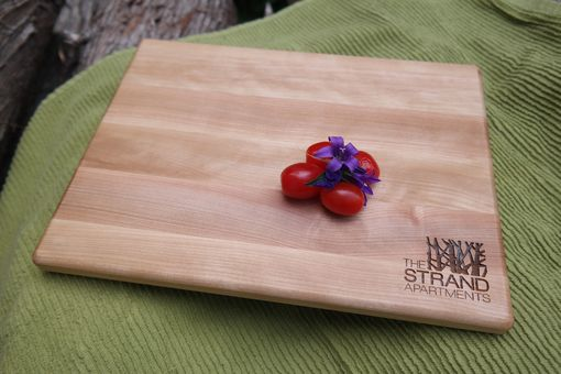 Custom Made The Strand And One Hampton Lake Cutting Boards