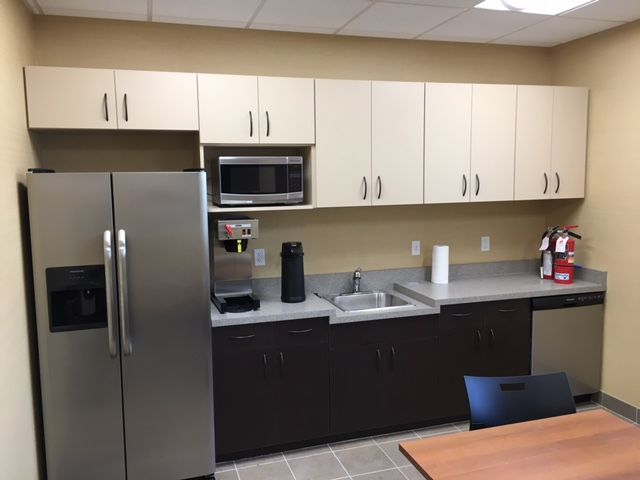 Custom Break Room 623 5813436 By Custom Design Wood