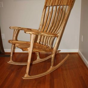 Custom Rocking Chairs | CustomMade.com