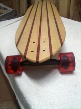 Custom Made Skateboards 11