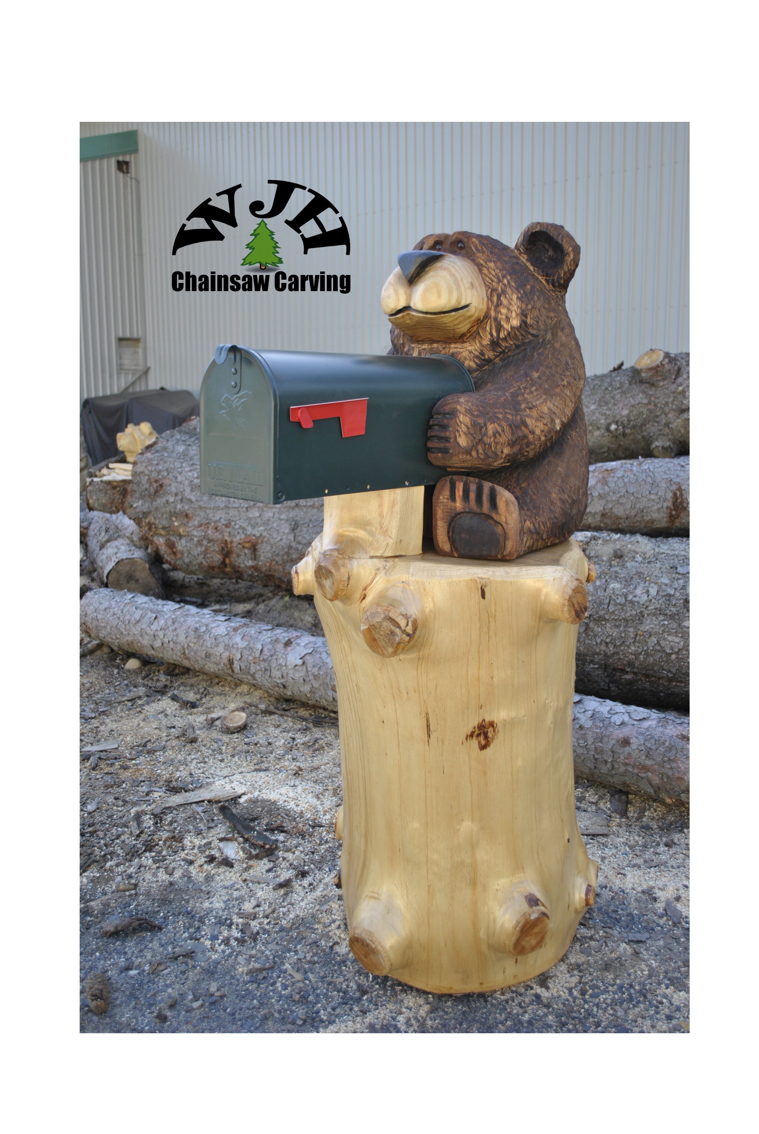 Art of chainsaw carving nd edn book by jessie groeschen