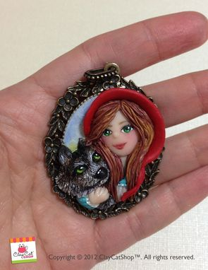 Custom Made Small Portraits