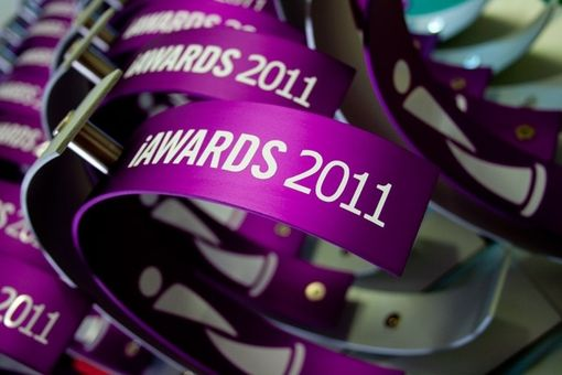 Custom Made Iawards 2011, 2012 & 2013