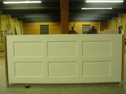 Custom Made Custom Panel Door