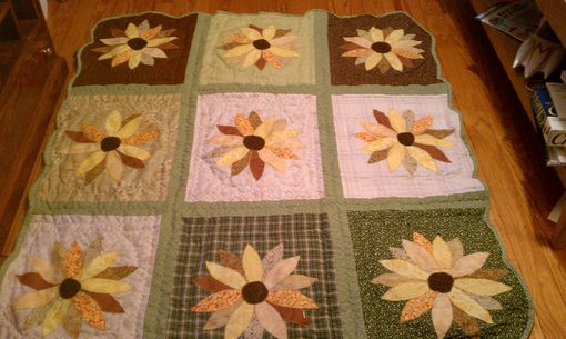 Custom Made Wedding Quilts