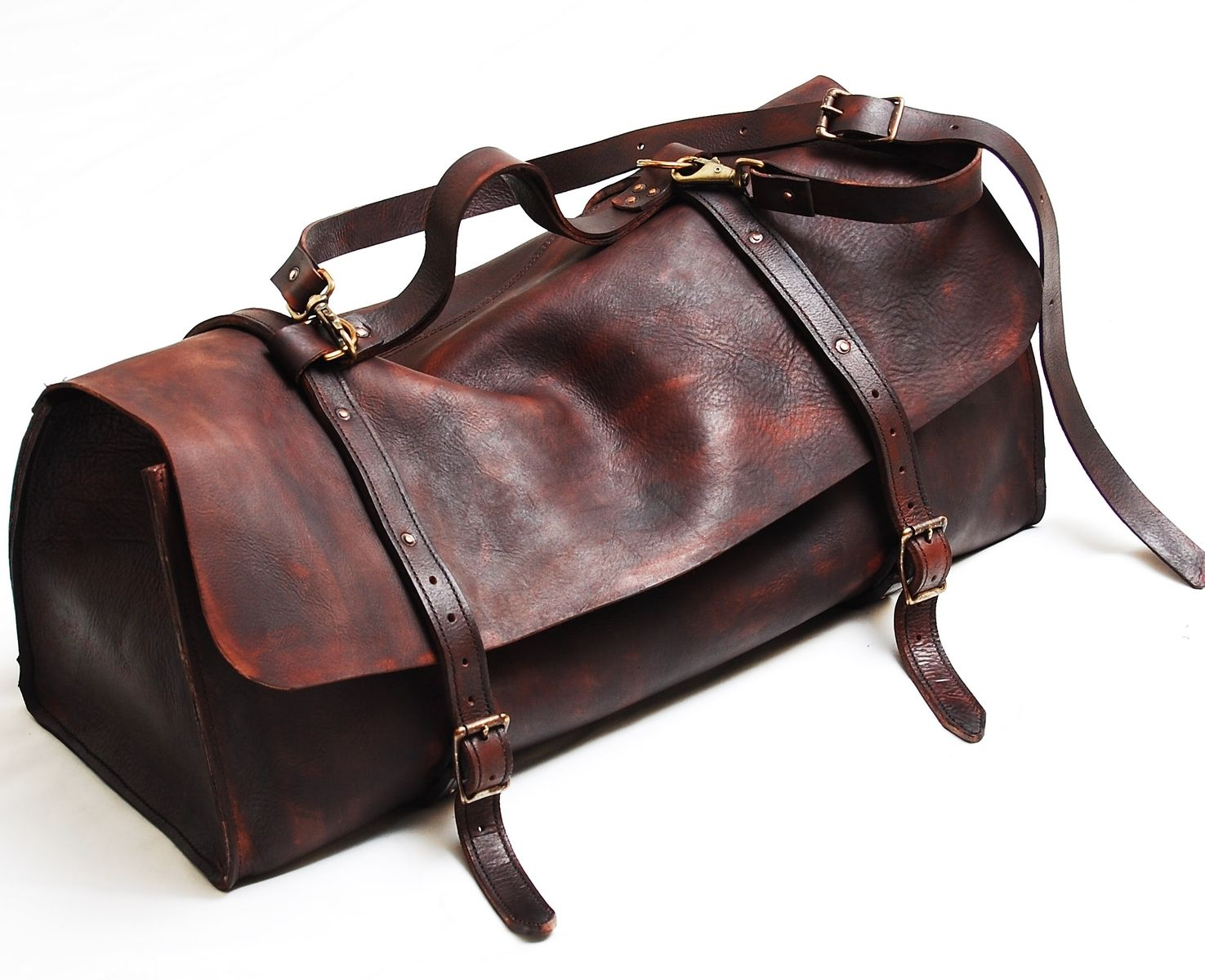 Custom Duffel Bags | CustomMade.com
