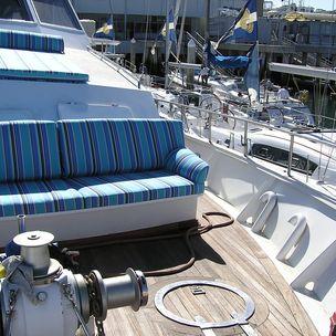 Scott Kirsch Sk Upholstery San Diego Ca
