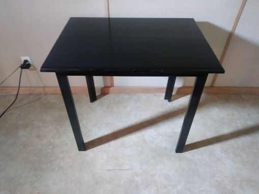 Custom Made Small Table
