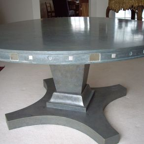 Concrete Dining Tables | CustomMade.com