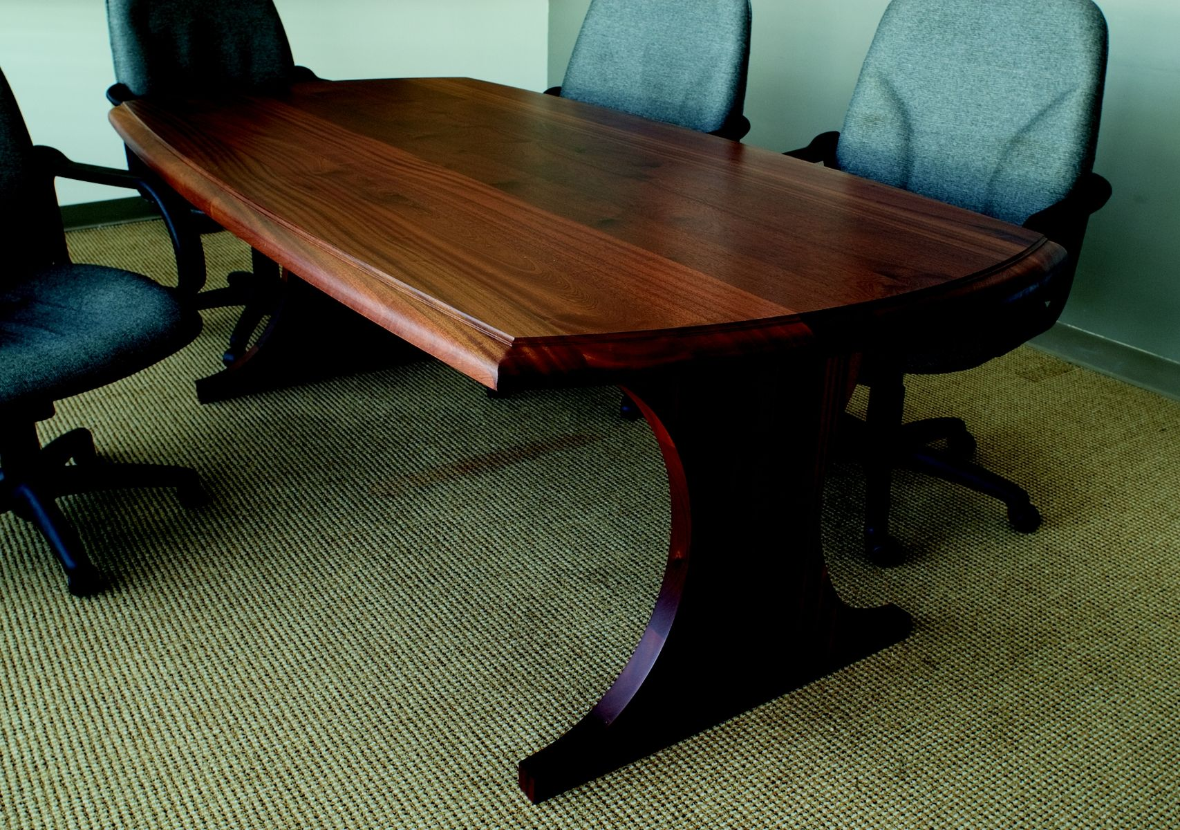 custom made small conference table - Small Conference Table