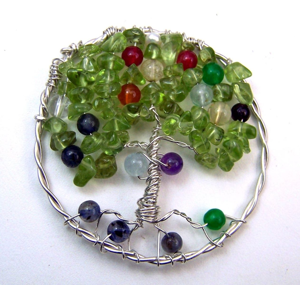 product page butler uk wilson tree qvc festive brooch crystal