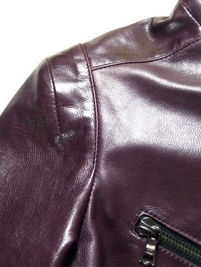 Custom Made Custom Made Calfskin Leather
