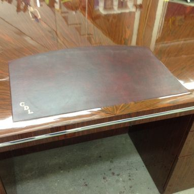 Custom Made High Gloss Desk