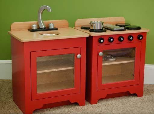 custom made kids kitchen set - Kids Kitchen