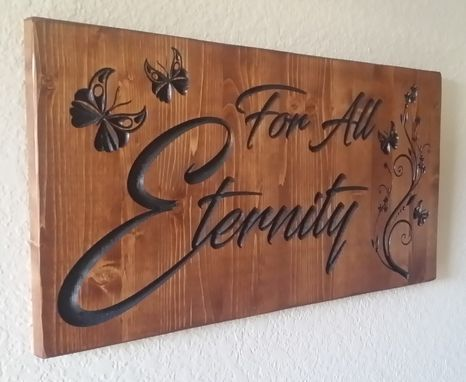 Custom Made Personal Signs: By Focal Point Signs Albuquerque