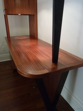 Custom Made 310 Desk