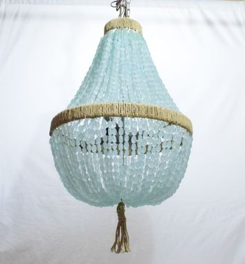 Custom Made Celeste Chandelier