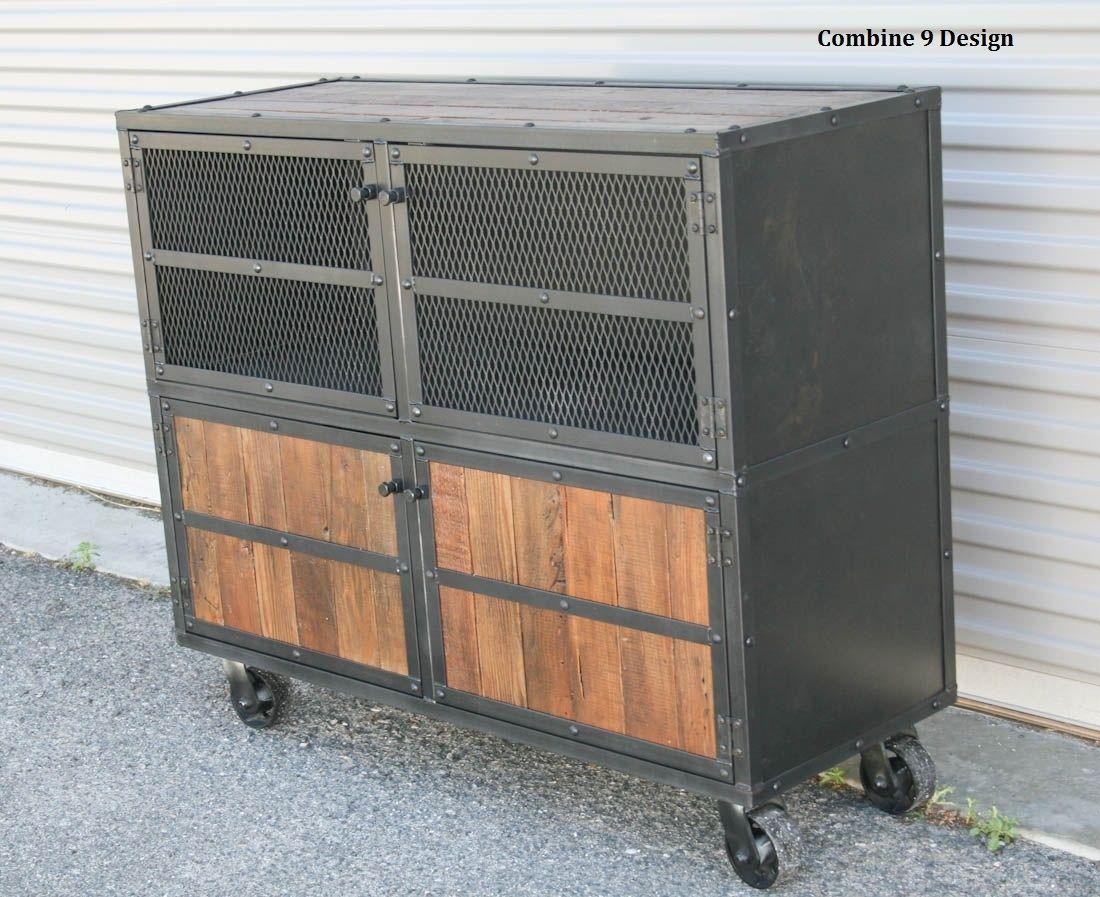 sold workshop cabinet item scaramanga vintage industrial