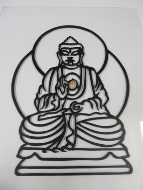 Custom Made Budda