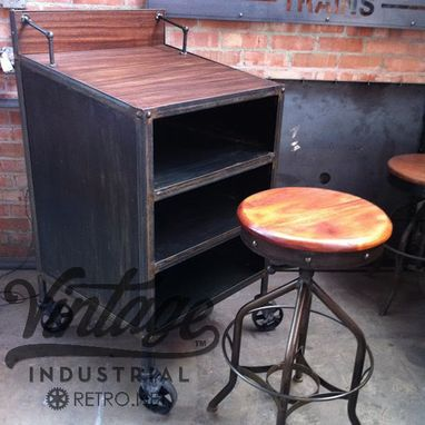 Custom Made Smith Commons Hostess Stand