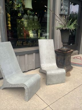 Farmhouse Patio Chairs