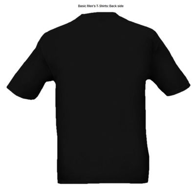 Custom Made Dark Keigstu Men's T-Shirt