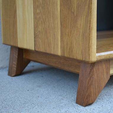 Custom Made The Dean Eleanor Credenza