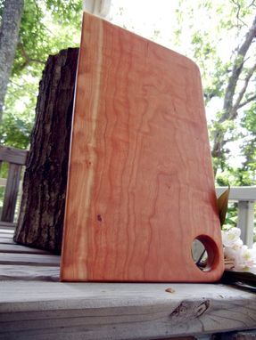 Custom Made All-Natural Appalachian Cutting Board