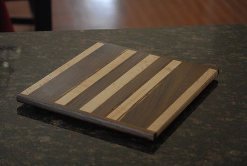 Custom Made Cutting Board Price Reduction