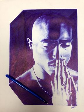Custom Made Tupac Original