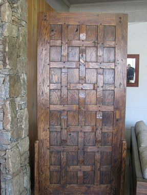 Custom Made Dream Door