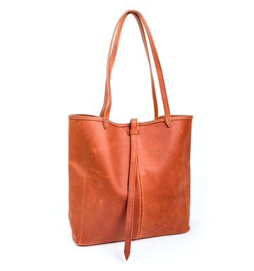 Custom Made Cecilia Tote