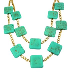 3340f5bacc21b Custom Barrette, Hair Clip, Mint Green, Turquoise Shell, Gold, Stone ...