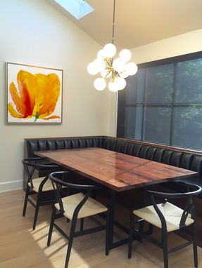 Custom Made Boutique Dining Or Kitchen