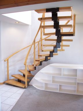 Custom Made Dream Stairs