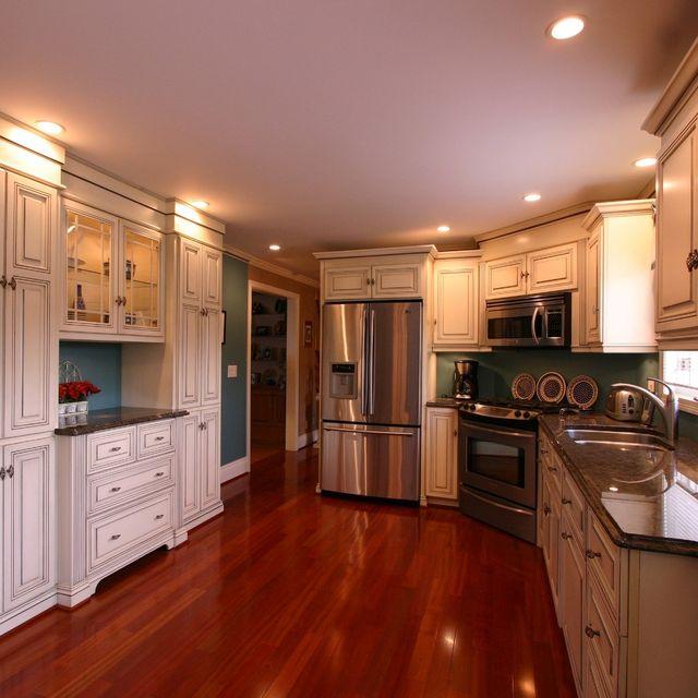 custom kitchens by advantage woodshop custommade com