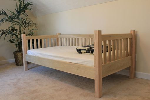 Custom Made Contemporary Day Bed