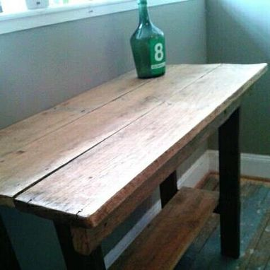 Custom Made Landon Farm Table