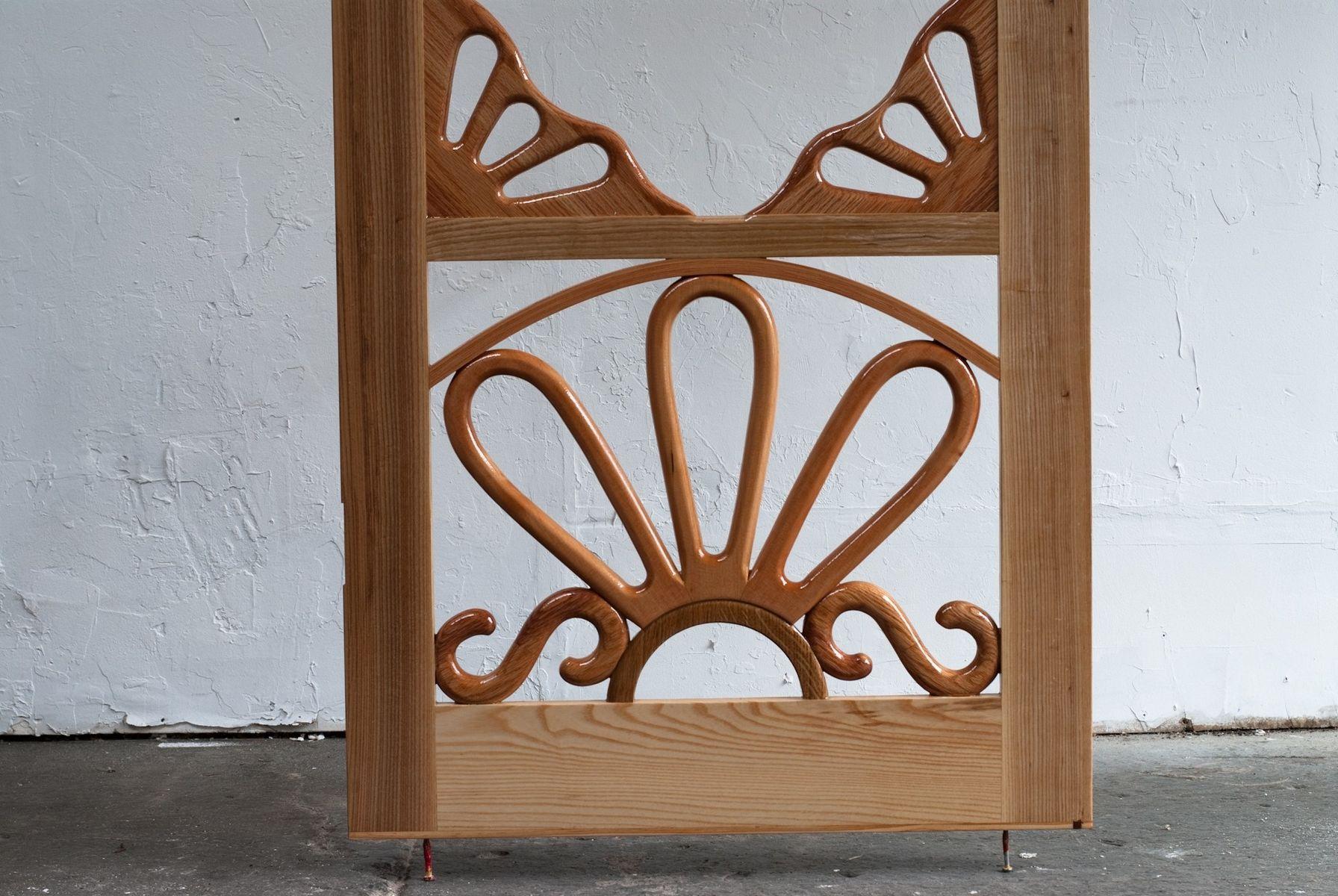 Handmade Custom Wooden Screen Door By Creative Openings Custommade