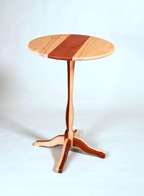 Custom Made Cocktail Table