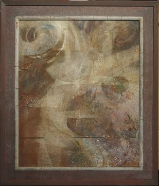 Custom Made Abstracts: Land & Figure