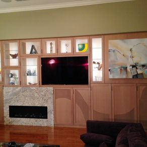cabinets for living room wall. Entertainment Center  Wall Unit Custom Built Units Made In TV