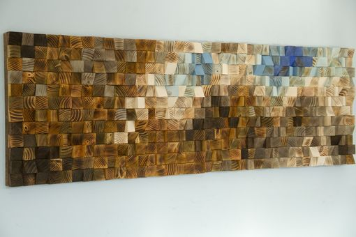 Wooden Wall Art For Sale Custom Wood Wall Art Large Mosaic Art Wood Sculptureart