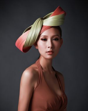 Custom Made Jinsin Turban