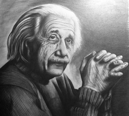 Custom Made Hand Drawn Pencil Portraits