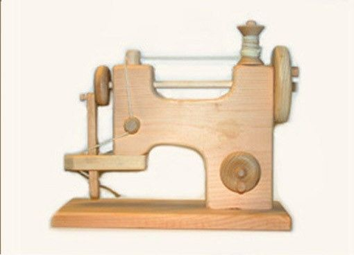 Custom Made Sewing Machine